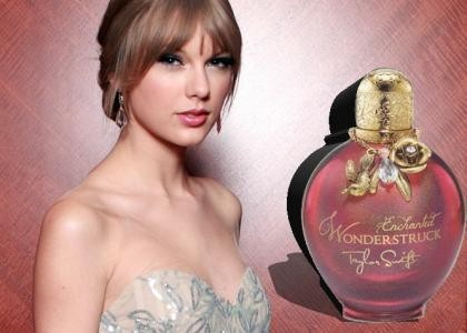 Taylor Swift Wonderstruck