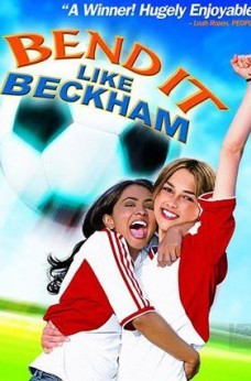 'Bend It Like Beckham'