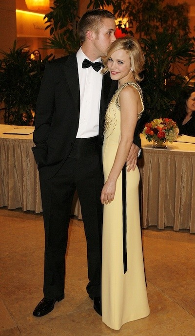 Pics Photos - Ryan Gosling And Rachel Mcadams Split Rachel Mcadams Split