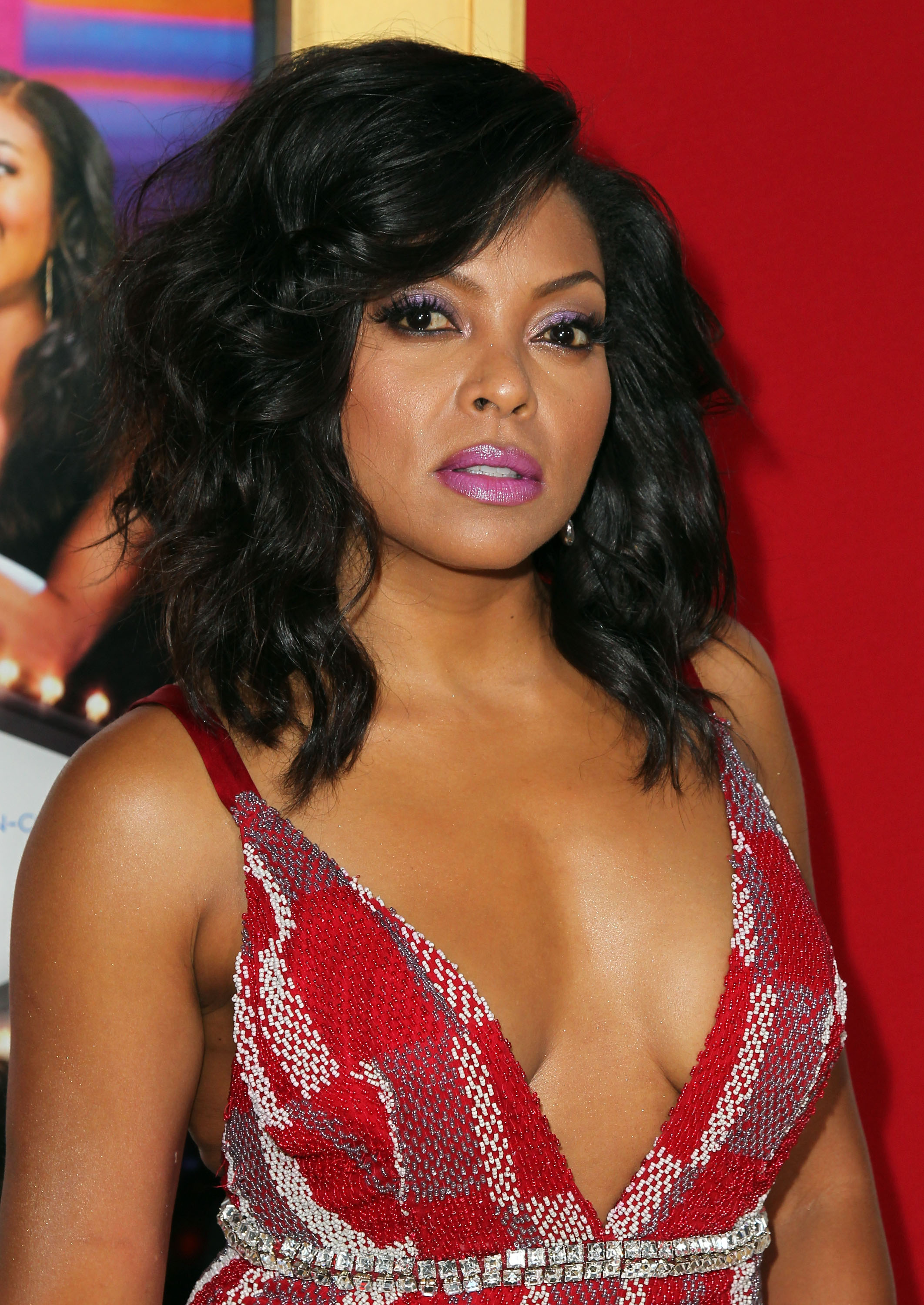 Taraji P. Henson a gagné  un salaire d'un million de dollar, laissant fortune 6 million en date de 2017