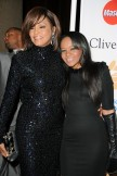 Bobbi Kristina Brown, Whitney Houston