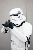 Star Wars Storm Trooper