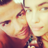 Cristiano Ronaldo and girlfriend Irina Shayk