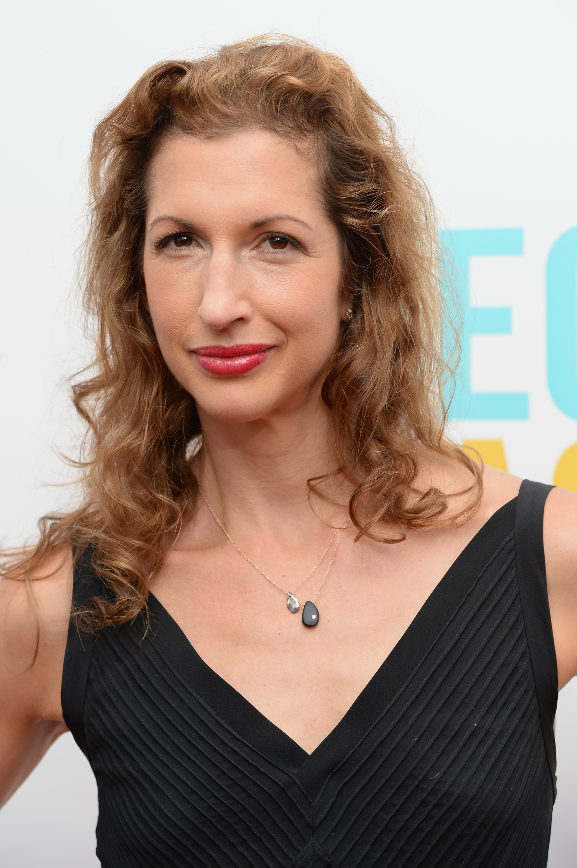 alysia reiner net worth