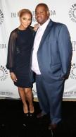 Tamar Braxton & Vincent Herbert