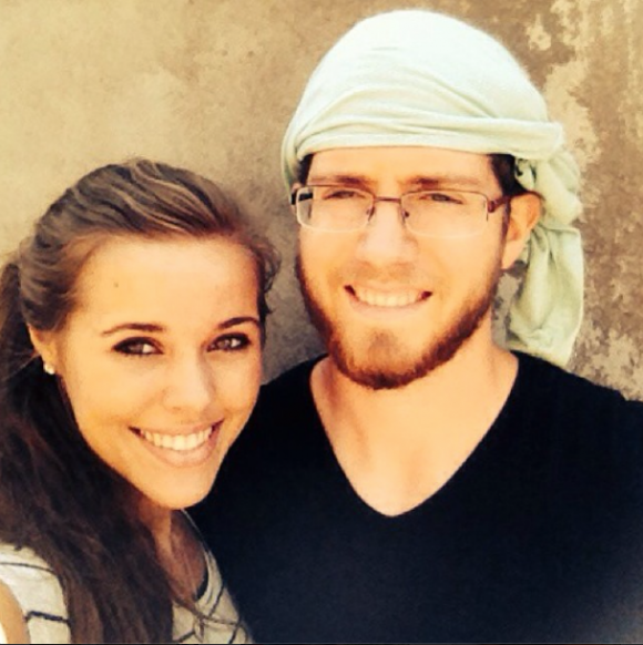 Jessa duggar ben seewald wedding 2014 star s future father in law