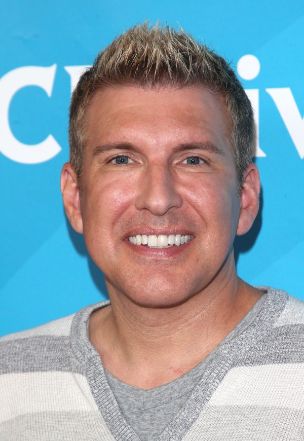Chrisley Knows Best' Cast: Savannah & Chase Diss Todd's Parenting ...