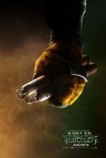 'Teenage Mutant Ninja Turtles' Movie