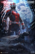 Ant-Man Comic-Con Poster