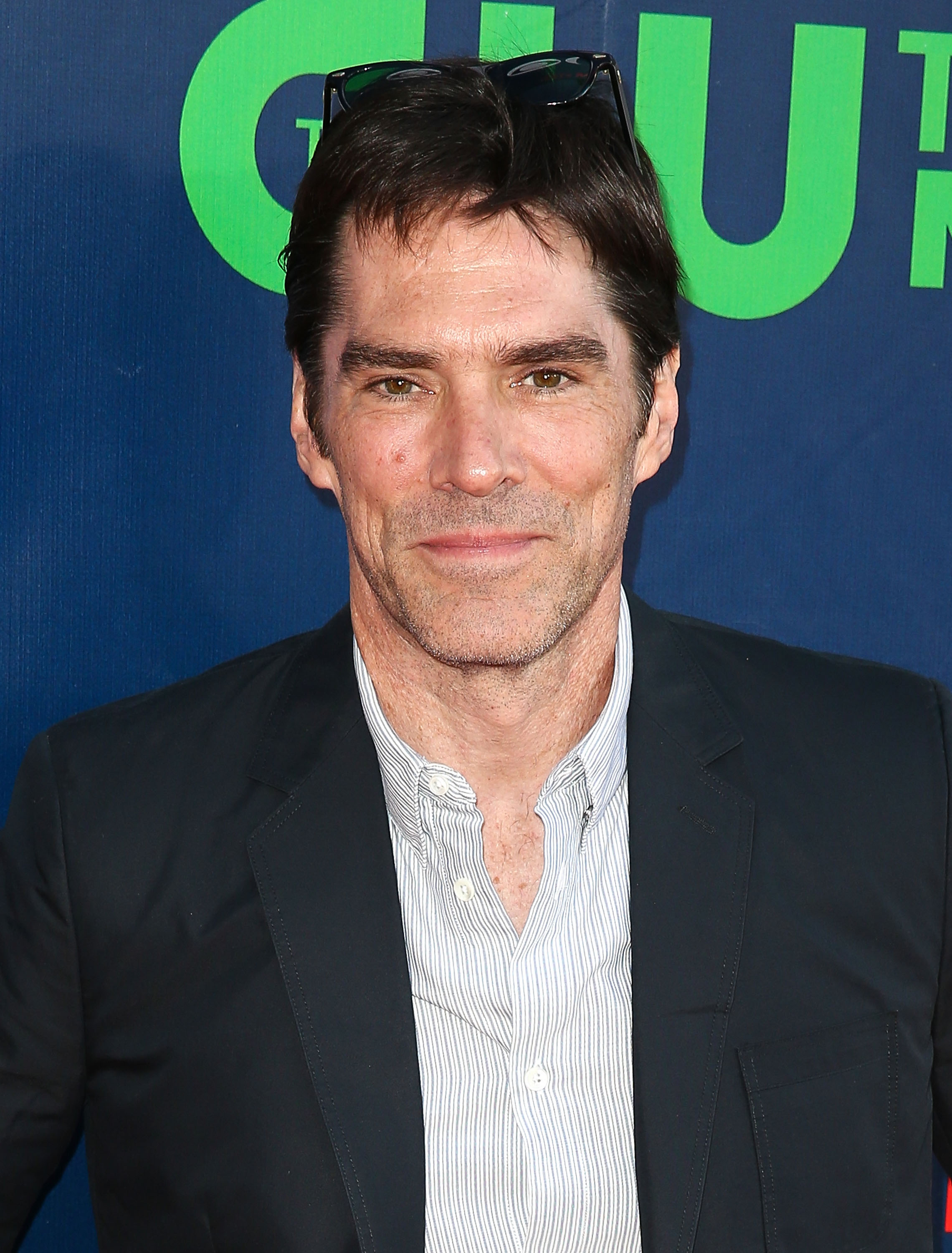 thomas gibson instagram