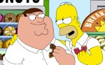 Family Guy The Simpsons