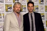 Michael Douglas and Paul Rudd