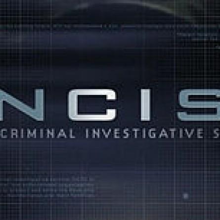 'NCIS' Logo