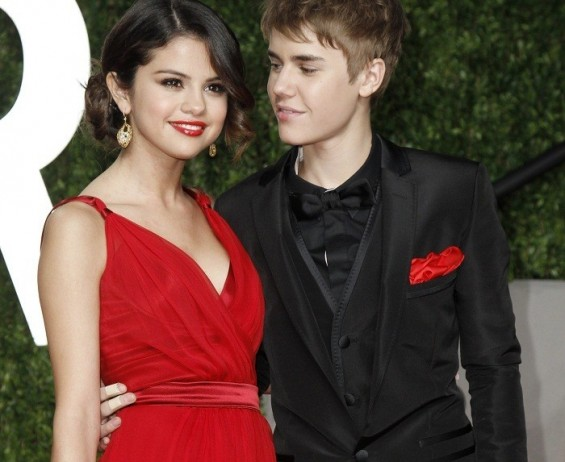 Justin Bieber & Selena Gomez