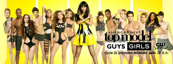 America's Next Top Model Cycle 21 Contestants