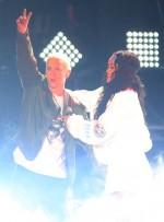 Eminem & Rihanna