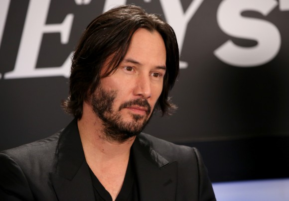 Keanu Reeves Naked Intruder: 'The Matrix' Star Finds Second Woman