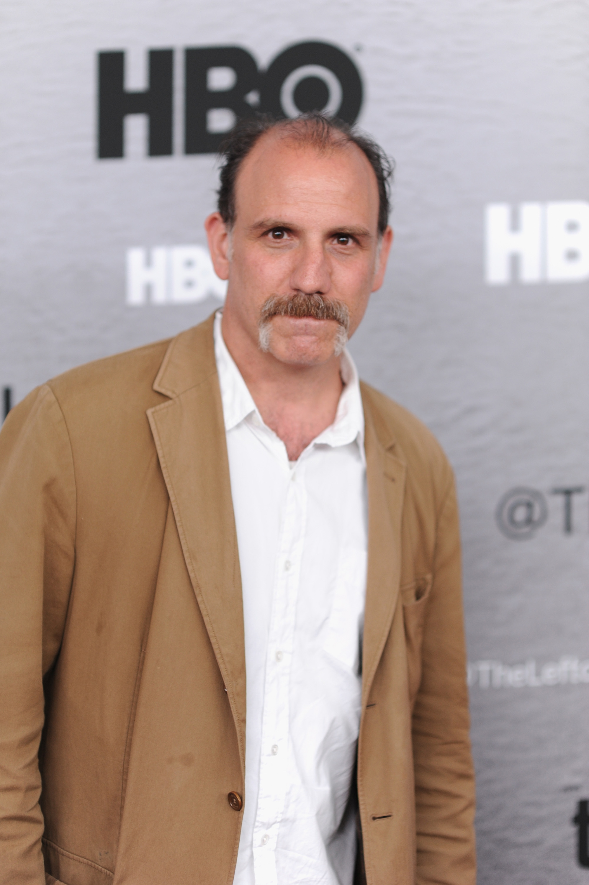 nick sandow svu