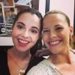 Vanessa Marano & Katie Leclerc