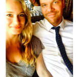 Jim Parrack and Levin Rambin