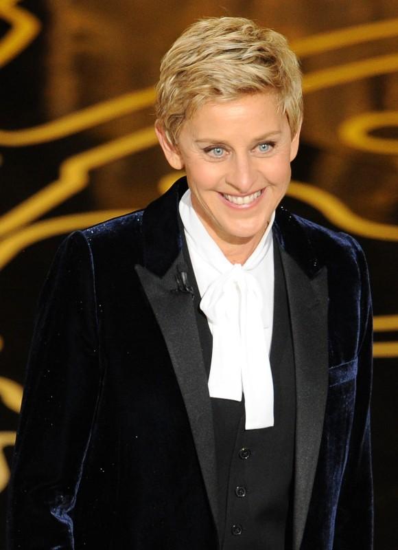 Ellen DeGeneres, Portia de Rossi News: Talk Show Host Says She's ...