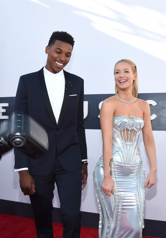 Is Iggy Azalea Dating French Montana After Ending Her Engagement With ...