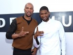 Common, Usher