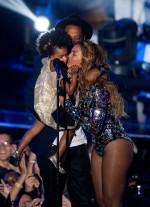 Jay Z, Beyonce & Blue Ivy Carter