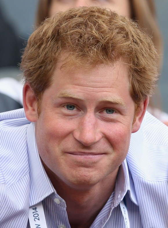 ... Prince Harry Dating a Black Woman | Prince Harry | Celebrities | BET