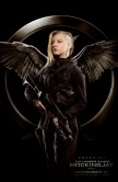 Natalie Dormer in The Hunger Games: Mockingjay