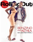 Benzino & Althea Heart