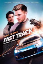 Born To Race: Fast Track Offical Poster