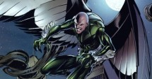 Vulture Sinister Six