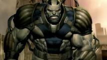 Apocalypse in X-Men
