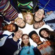 The cast of 'Red Band Society' a new Fall 2014 Drama Series on FOX
