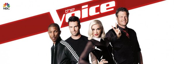 'The Voice' Season 7 Promotional Photo