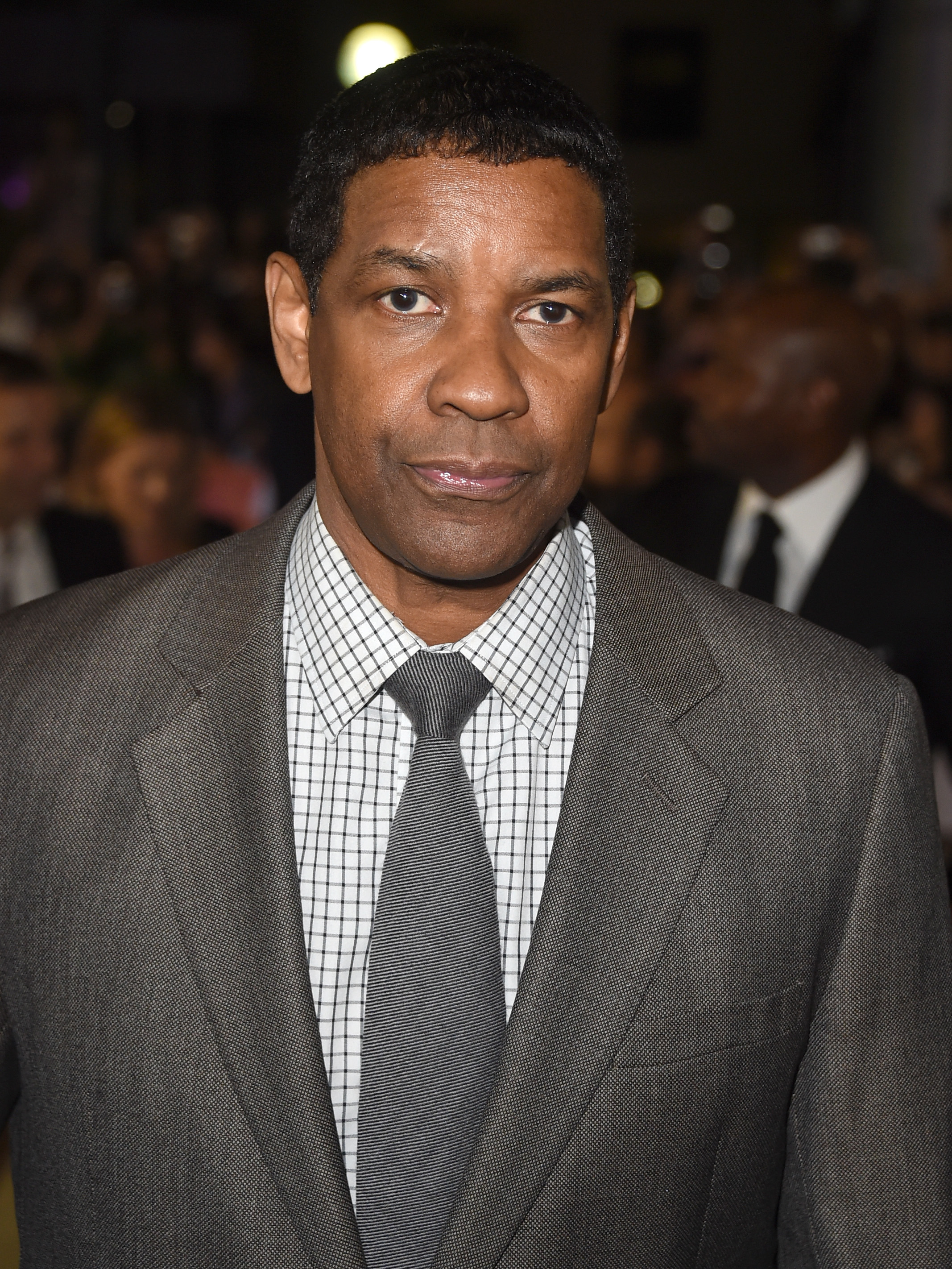 denzel washington oscar