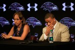 Ray & Janay Rice