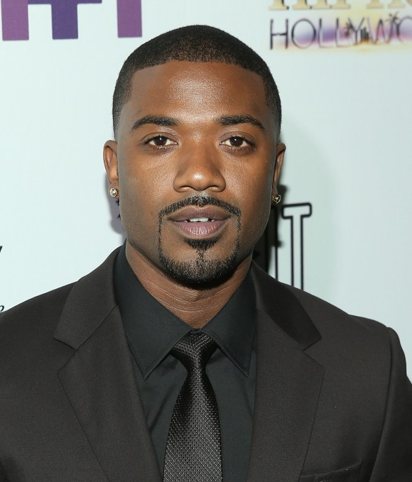 Ray j dating show