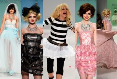 Betsey Johnson NYFW