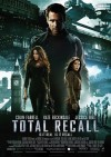 "'Total Recall"" international poster."