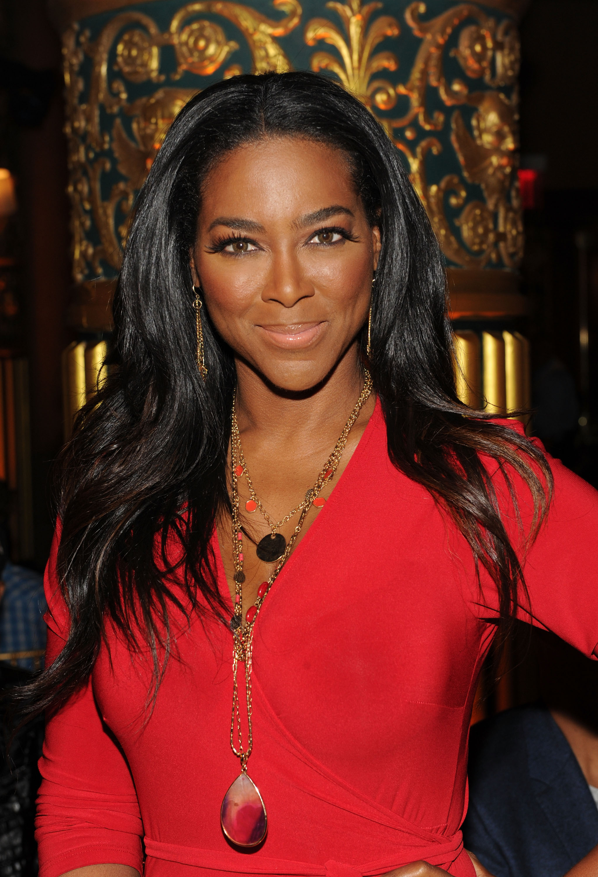 kenya moore gone with the wind