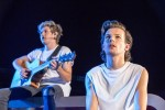 Niall Horan and Louis Tomlinson