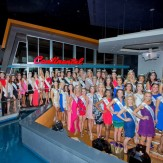 Miss America 2015 contestants