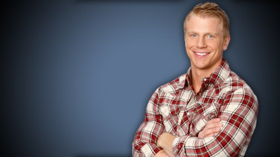 "Sean Lowe ""The Bachelorette"""