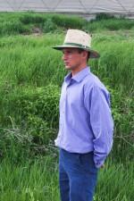 Bates of 'Breaking Amish' Season 3