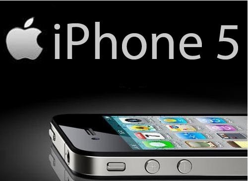 iPhone 5?