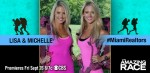 Lisa and Michelle Thomson of 'The Amazing Race' season 25