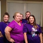Mama June Honey boo boo