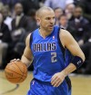 NBA player Jason Kidd
